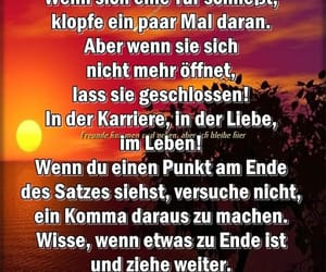 deutsch, life, and text image