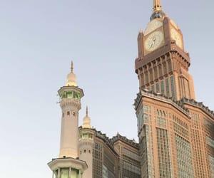 islam, wallpaper, and mekka image