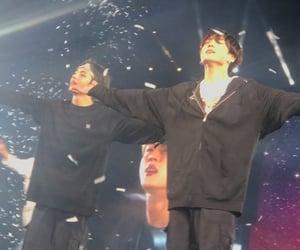 couple, gay, and korea image