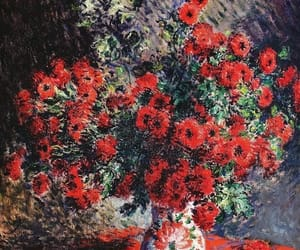 aesthetic, monet, and painting image