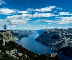 article, scandinavia, and travel image