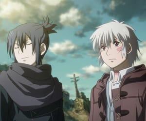 anime, bl, and shounen ai image