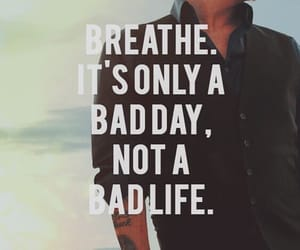 bad day, johnny depp, and breathe image