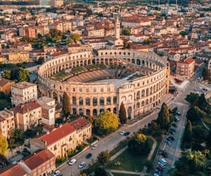 adventure, europe, and italy image