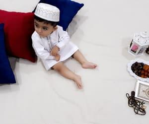 baby love, kurdish, and islam image