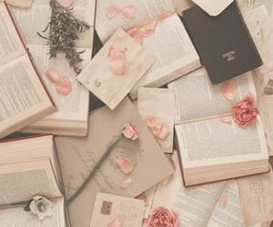 book, aesthetic, and pink image