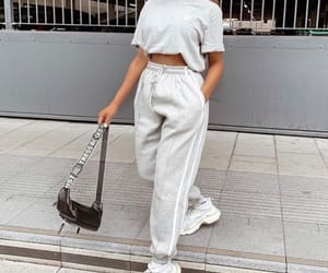 casual, fashion, and lookbook image