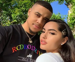 love and therealkarlaj image