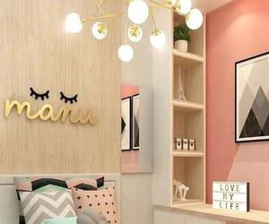chandelier, decoração, and decoration image