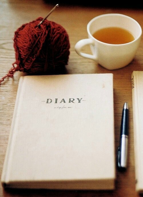 article, diary, and papelaria image