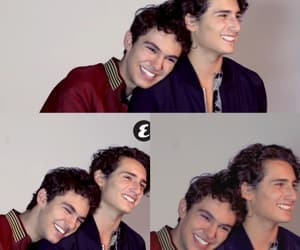 boys, emilio osorio, and amor valiente image
