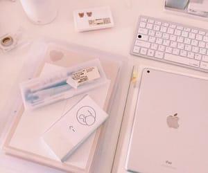 minimalistic, Muji, and study image