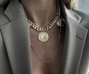 bust, inspiration, and jewelry image