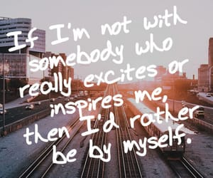 myself, somebody, and inspires image
