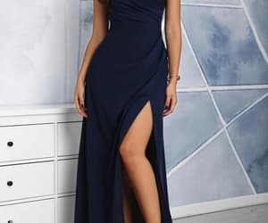 aesthetic, fashionista, and party dress image