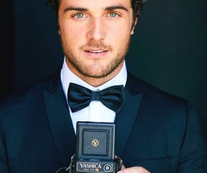 handsome, Hot, and beau mirchoff image