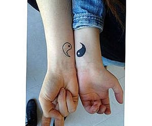 cool and tattoo image