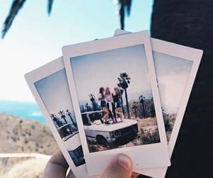 article, picture, and friends image