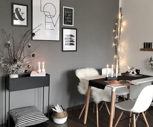dark, design, and desk image