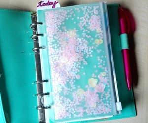 planning, planner cards, and planner storage bag image