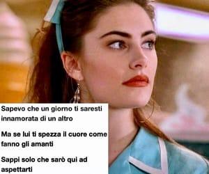 frasi, italiane, and 90's image