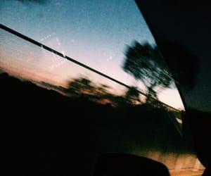 dark and sky image
