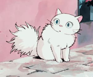 anime, kiki, and studio ghibli image