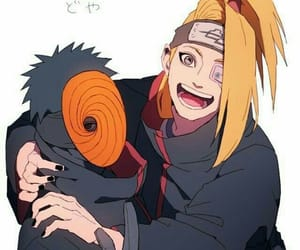 anime, rubio, and naruto image