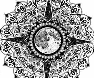 art, arte, and mandalas image