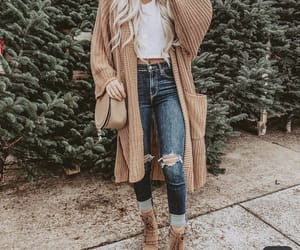 autumn, refreshing, and chic image