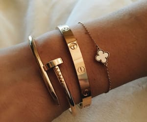 cartier, expensive, and money image