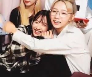 kpop, bona, and yeoreum image