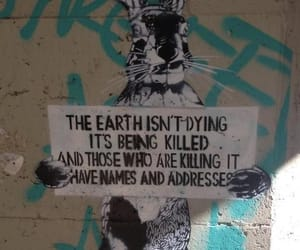 earth, art, and quotes image