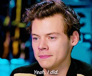 gif, HES, and harry edward styles image