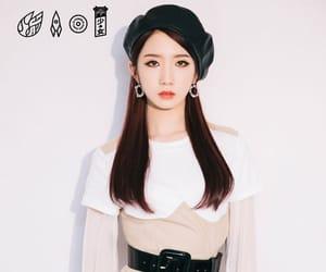 cpop, produce 101 china, and rocket girls image