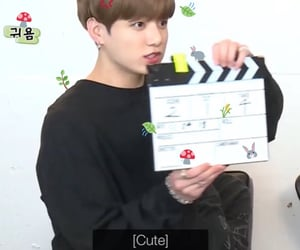 bts and jeon jungkook image
