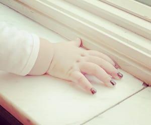 babies, beautiful, and girls image