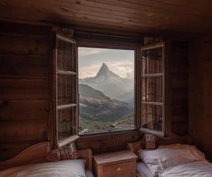 explore, switzerland, and wood house image