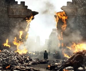 gif, hbo, and game of thrones image