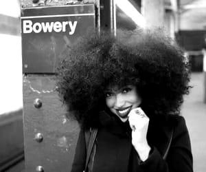 beauty, Afro, and beautiful image