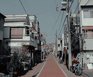 aesthetic, street, and rm image