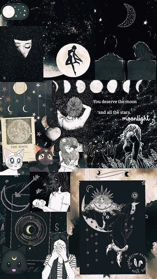 wallpaper, Collage, and background image