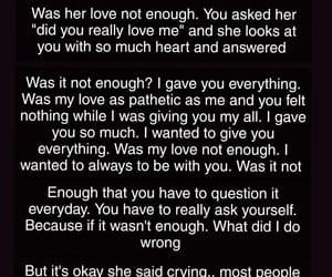 broken, broken heart, and crying image