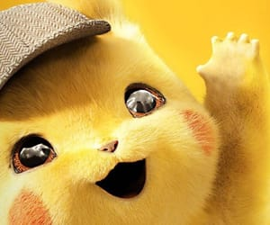 movie, pikachu, and pokemon image