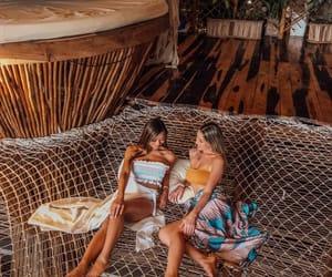 bora bora, hotel, and luxury image