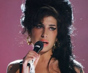 amy, Amy Winehouse, and back to black image