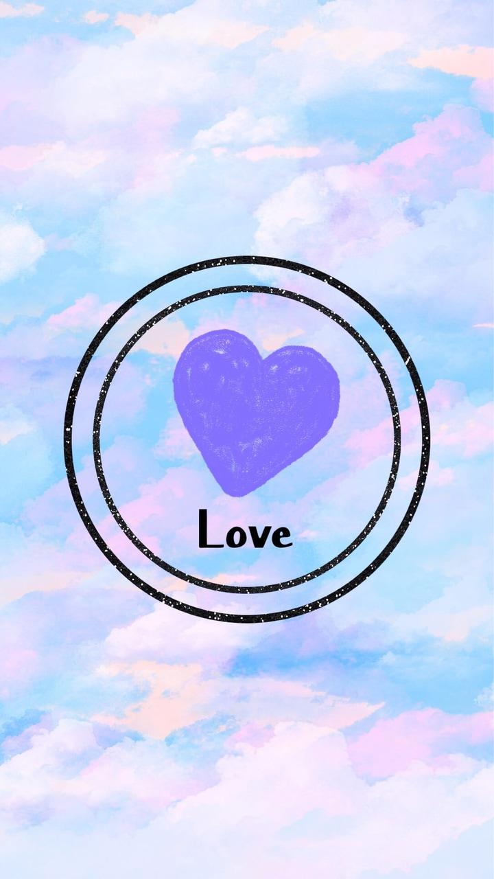 Instagram Story Highlight Love On We Heart It