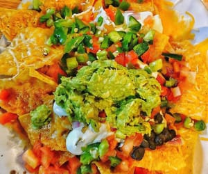 food and nachos image