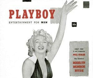 magazine, for men, and marilyn image