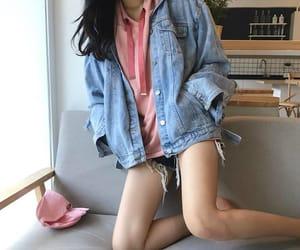 jean jacket image
